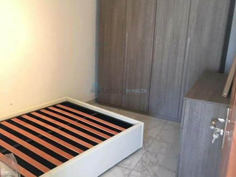 Rent Apartment 2 Bedroom Hamrun
