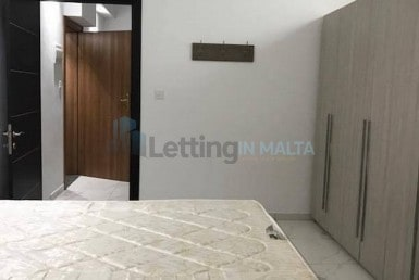 Rent Modern One Bedroom Flat Central Malta