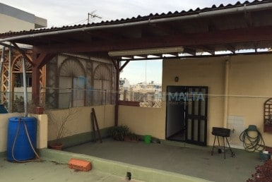 3 Bedroom Townhouse in Mosta for Rent