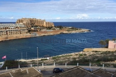 Rent 3 Bedroom Apartment in Paceville Malta