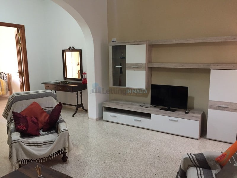 Rent Apartment Hal Balzan 2 Bedroom