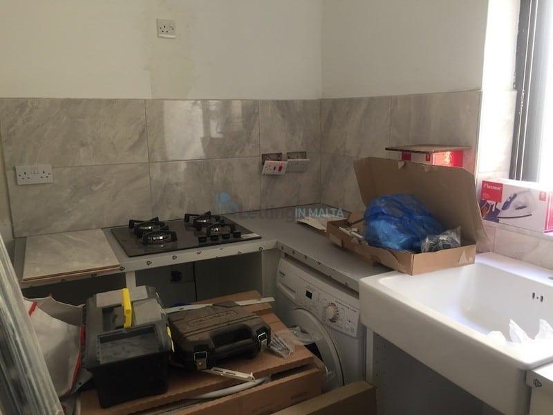 Rent Two Bedroom Apartment Naxxar