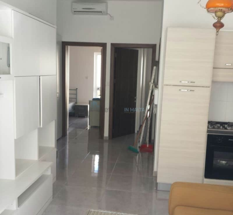 2 Bedroom Apartment For Rent In Sliema Malta Letting In
