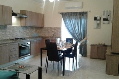 Rent Haz Zebbug Apartment Two Bedroom