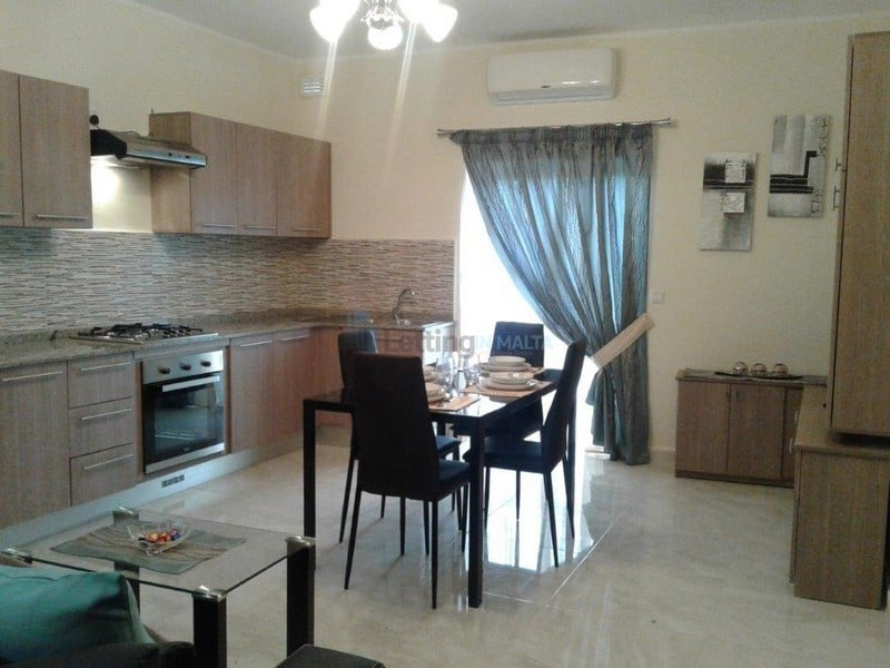 Rent Haz Zebbug Apartment Two Bedroom