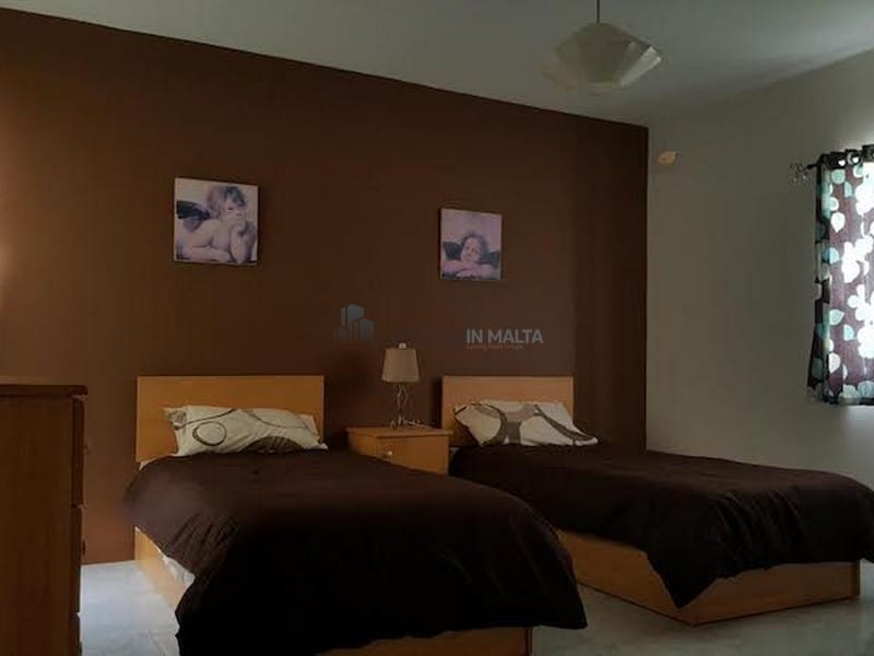 Rent Penthouse Two Bedroom Malta