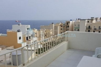 Rent Penthouse Two Bedroom Malta