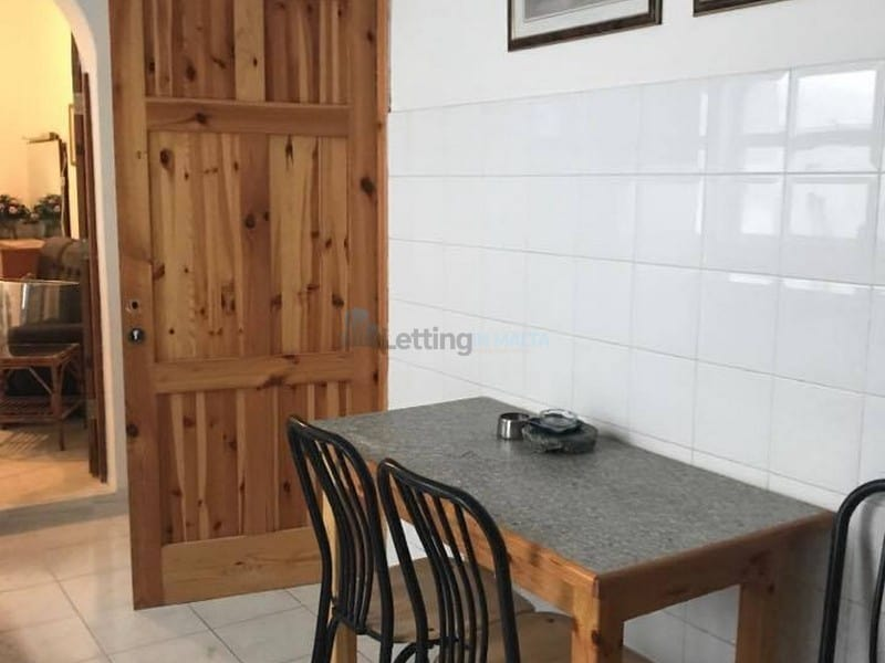 Apartment To Let Mosta 1 Bed