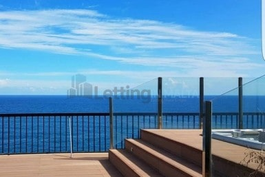Rent Luxury Penthouse Sliema