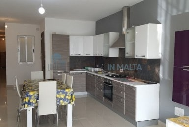 Rent 3 Bedroom Mosta Apartment in Malta