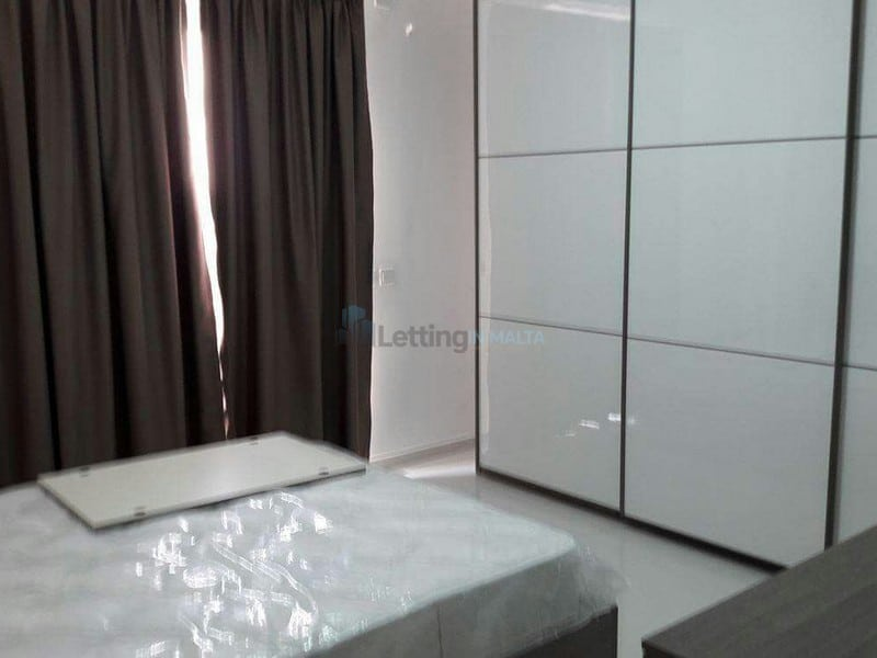 3 Bedroom Apartment For Rent In St Paul 39 S Bay Malta