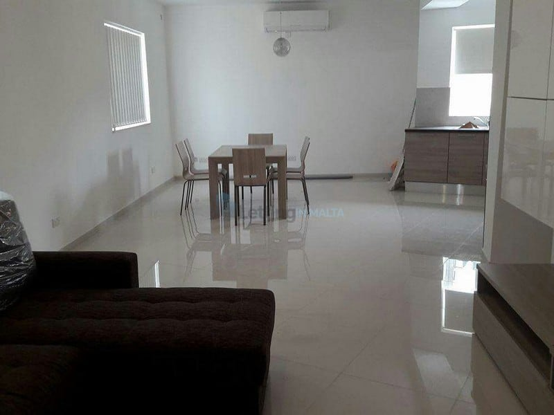 3 Bedroom Apartment For Rent In St Paul 39 S Bay Malta Letting In Malta Rent Or Lease