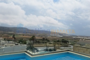 Rent Large House Pool Malta
