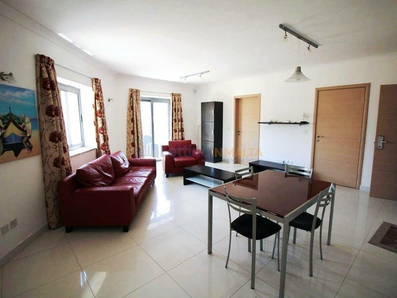 Rent One Bedroom Malta Near The Sea