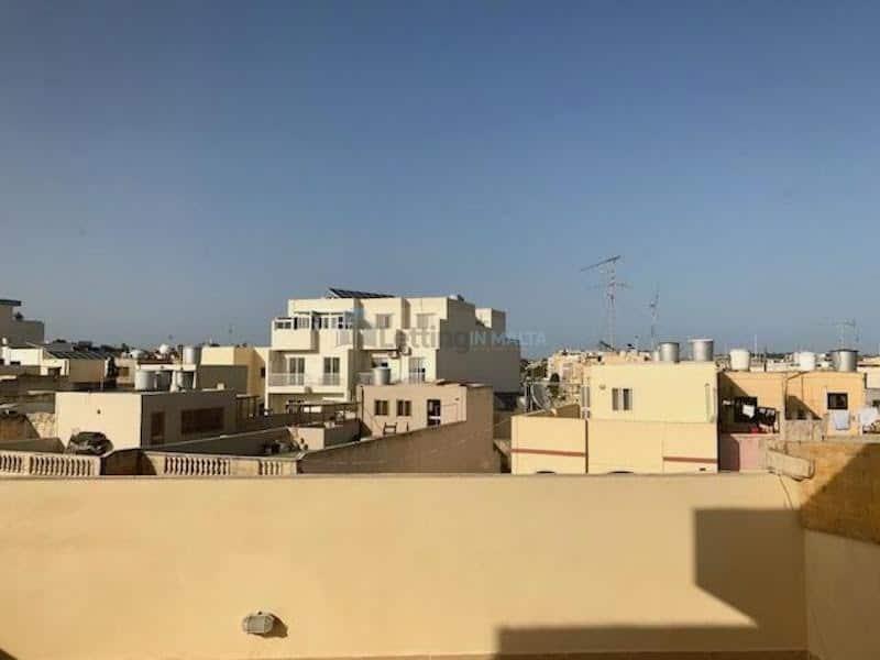 1 Bedroom Penthouse For Rent in Birzebbuga Malta