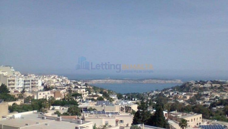 Malta To Let in Mellieha