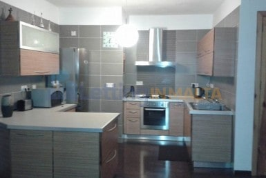 Two bedroom Apartment Gzira