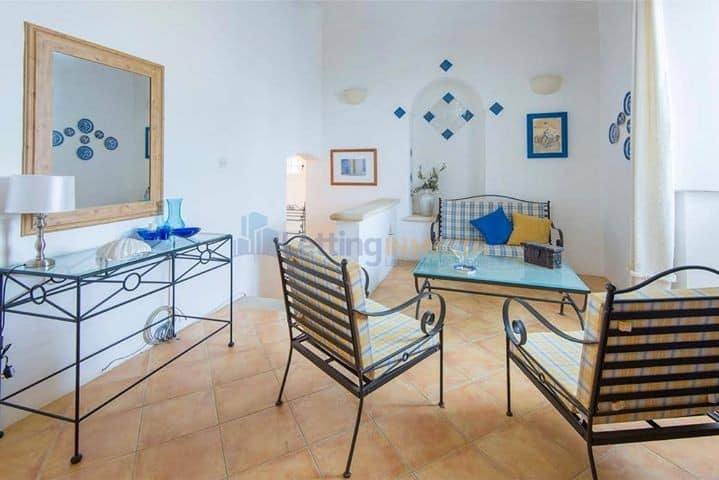 Rent Detached Villa Malta