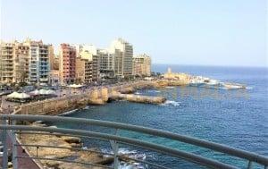Luxury Apartments Malta