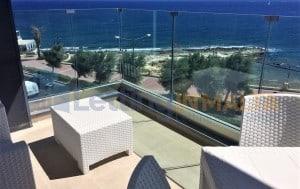 Designer Seafront Apartment Sliema