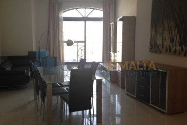 Apartment St Julians Rent 3 Bedroom