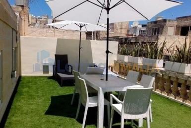 Malta Property Neat Sliema Townhouse