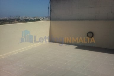 Rent Penthouse Malta