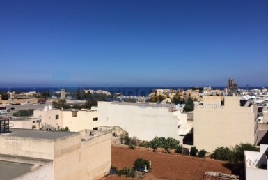 Real Estate Malta Penthouse For Rent