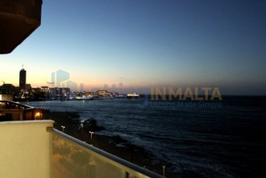 Luxury Sliema Seafront Apartments