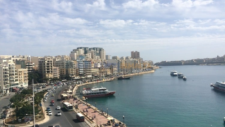 Property Let Malta Sliema