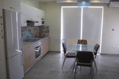 Real Estate Sliema Apartment