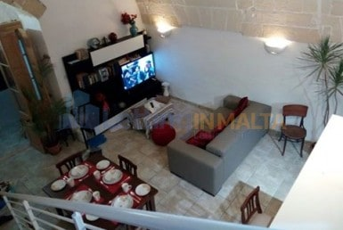 Valletta Property For Rent