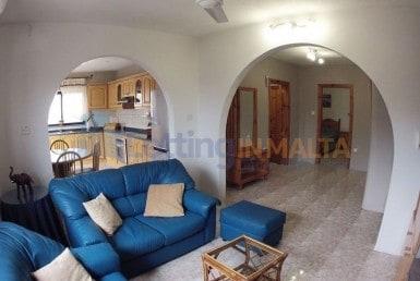 Flat Malta Msida For Rent