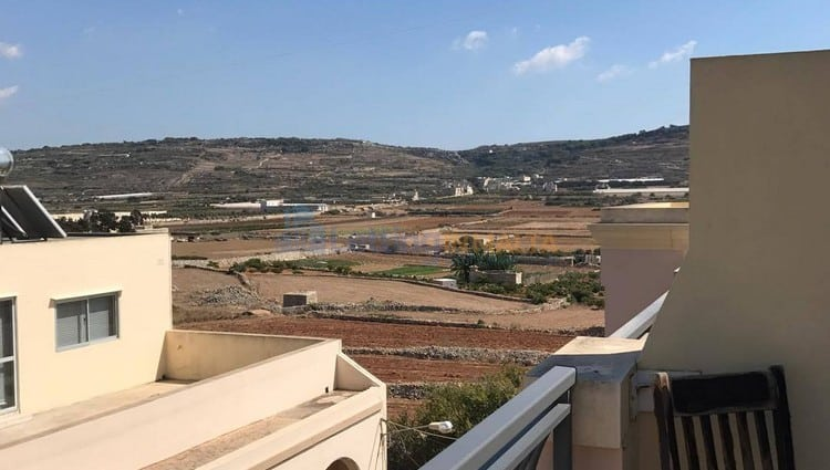 2 Bedroom Penthouse Mgarr