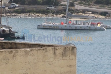 Penthouse Let Malta Sliema