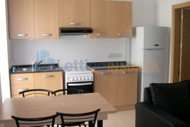 Long Let Rental Apartment Msida