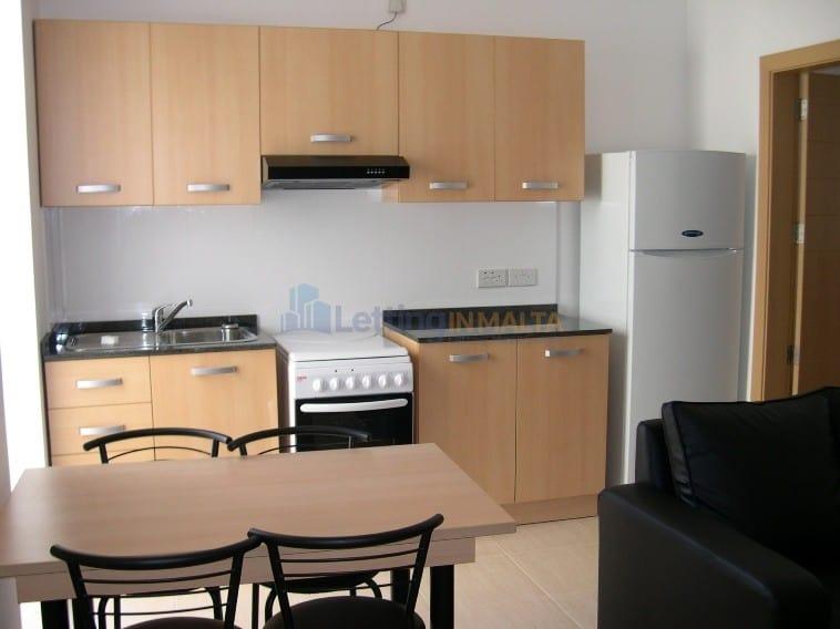 Long Let Rental Apartment Msida