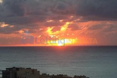 Letting Malta Apartment Marsascala