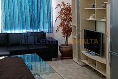 Malta Letting: Marsascala 3 Bedroom Apartment