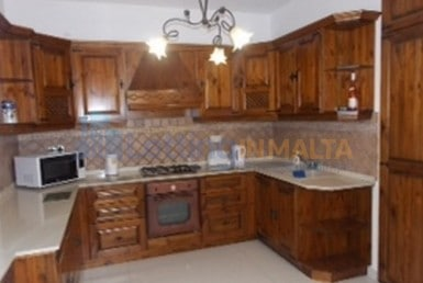 Marsaskala 3 Bedroom Apartment