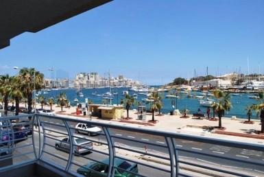 Seafront Real Estate Malta