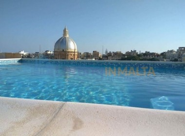 Malta Lets Luxuries Apartment Kalkara