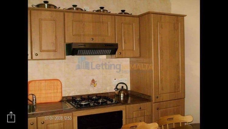 Rent Apartment Malta Birzebbugia 2 Bedroom
