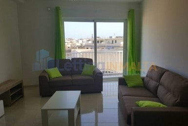 Two Bedroom Flat Malta Msida
