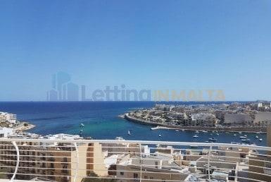 Property Malta Penthouse Xemxija