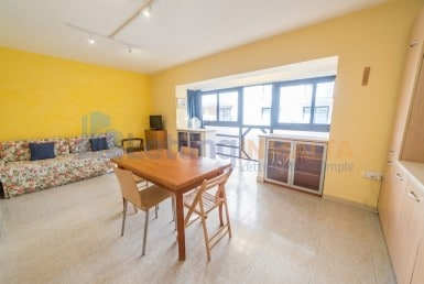 Malta Lettings Apartment St Julians
