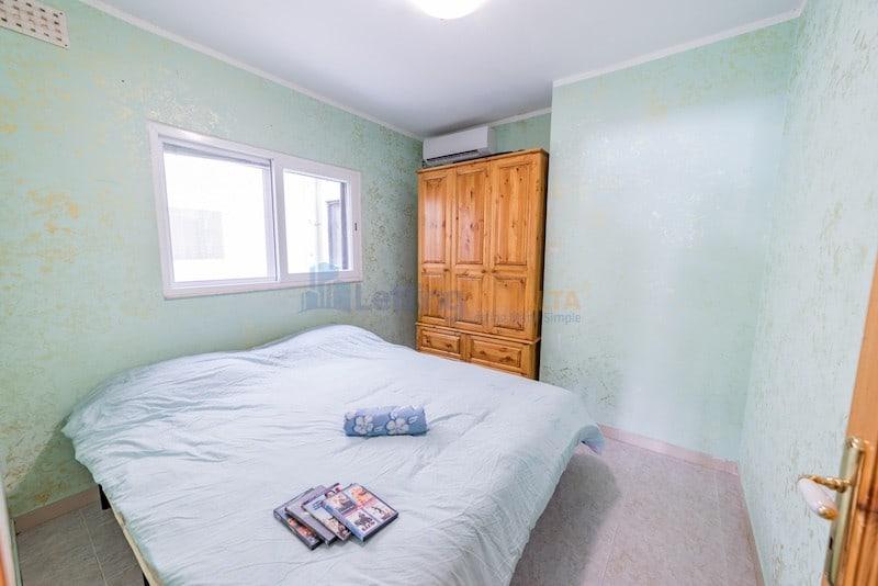 Malta Lettings Apartment St Julians