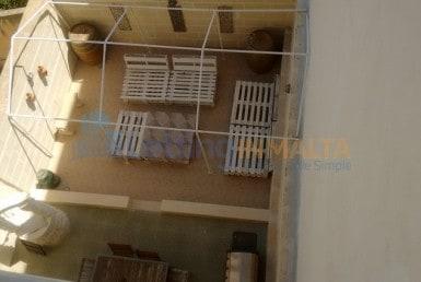 Rent Terraced House Malta
