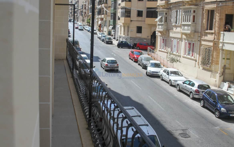 Rent Malta Sliema Apartment | Letting in Malta | Rent or ...