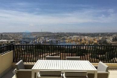 Marsascala Long Let Malta Penthouse